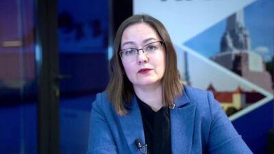 Linda Ozola skaidro, kuram jāuzrauga situācija sociālās aprūpes centros
