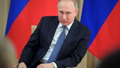 Daukšts: Putins ir vajadzīgs, lai saglabātu līdzsvaru starp dažādu grupu interesēm