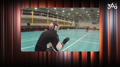 """Sarunu šovs par sportu """"Hattrick ar Puči"""" 3. sezona 8. epizode"""