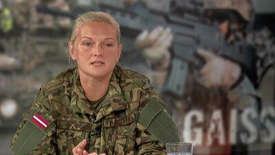 Kas ir militāro mācību dalībnieki un kāpēc tās notiek tieši rudenī?