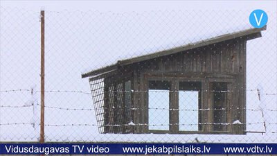 Jēkabpils cietumā Covid-19 uzliesmojuma dēļ izsludināta karantīna