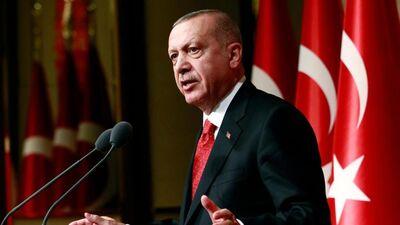 Turcijas prezidents draud ES ar sīriešu bēgļiem