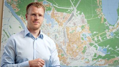 Daugavpils izstāsies no Latvijas Pašvaldību Savienības