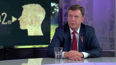 Māris Kučinskis par atbalstu Covid-19 krīzes skartajiem uzņēmumiem
