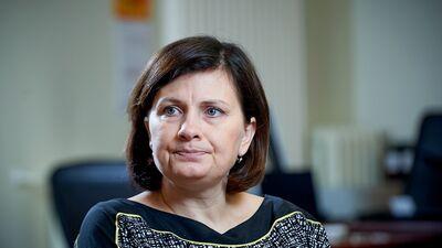 Circene: Pašreizējā ministre nav mediķe un tā ir liela problēma