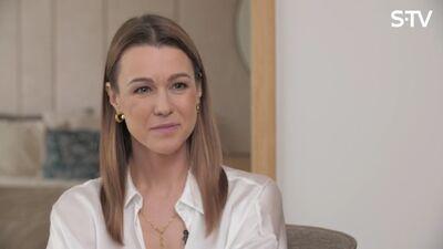 Kāpēc Elīna Fīrmane aizgāja no TV raidījumu vadīšanas?