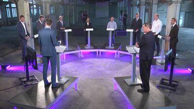 Ko sola Rīgas mēra amata kandidāti?
