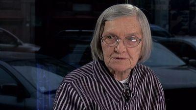 Doroņina-Lasmane atklāj, kādēļ 1995. gadā atteicās no Triju Zvaigžņu ordeņa