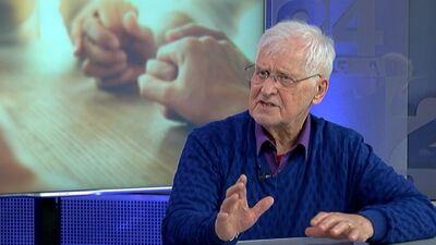 Mācītājs Juris Cālītis par izpratni, savstarpējām attiecībām un sarunām