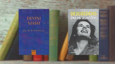 Grāmatas, ko iesaka rakstnieks Ēriks Kūlis