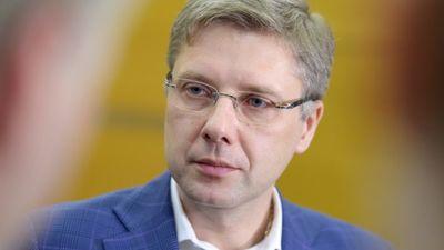 Ķirsis: Ušakovam jādodas uz cietumu, nevis Eiroparlamentu