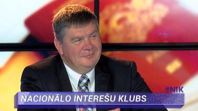 07.10.2018 Nacionālo interešu klubs 1. daļa