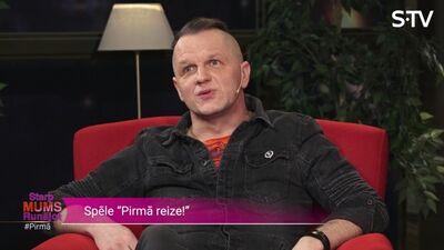 Juris Kaukulis par savu pirmo randiņu