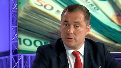 Šmits: 500 eiro neapliekamais minimums ir absolūta nepieciešamība