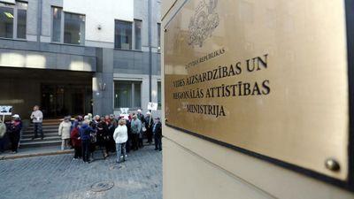 Tavars: Teritoriālā reforma tiek virzīta, neieklausoties cilvēkos