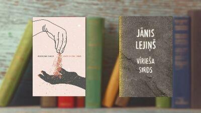 Grāmatas, ko iesaka rakstniece Baiba Zīle