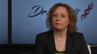 Geriņa-Bērziņa: No ķīmijterapijas nav jābaidās