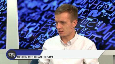 Семёнов: Я ошарашил Рижский университет Страдиня!