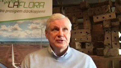 """Vai Latvijai būs iespēja aizstāvēt savas intereses """"Zaļais kurss"""" programmā?"""