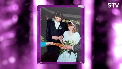 Ieva Bondare par iepazīšanos ar vīru - Mārtiņu Bondaru
