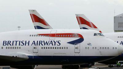 """""""British Airways"""" lidmašīna kļūdas dēļ aizlidojusi uz pavisam citu valsti"""