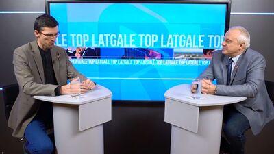 15.11.2019 TOP Latgale