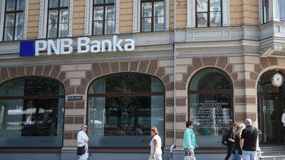 "Vai ""PNB Bankas"" likvidācija ir gards kumos ""Citadelei""?"