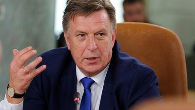 Šmits labāk būtu ministrs Kučinska valdībā