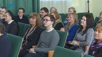 Galēnos noritējusi Latgales reģiona muzeju darbinieku tikšanās