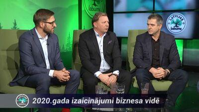 2020.gada izaicinājumi biznesa vidē
