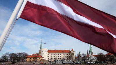 Saulīte: Latvijā nemaz nav tik slikta dzīve, salīdzinot ar pārējo pasauli