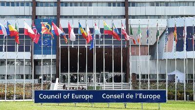 Kāpēc Krievija tik ļoti raujas uz Eiropas Padomi?