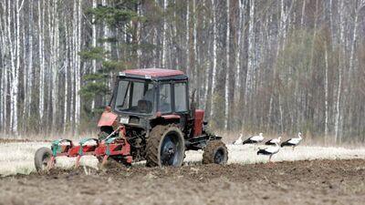 Krauze par budžeta veidošanu: Interesanti, ka šoreiz zemnieki ir ļoti klusi