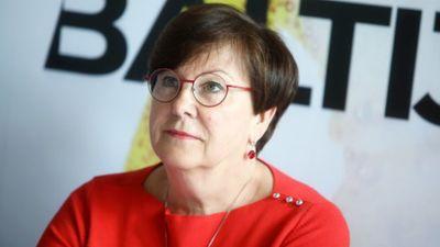 Burovs: Vitu Jermoloviču vērtēju kā augsta ranga profesionāli