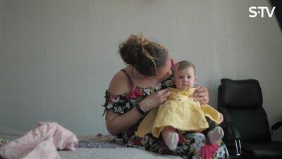 Kā pareizi ģērbt mazuli sākoties siltajam laikam?