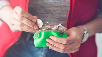 Saeimas priekšsēdētāja par garantētā minimālā ienākumu līmeņa paaugstināšanu