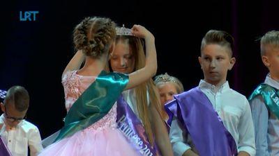 Latvijas princese un princis 2019