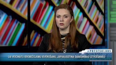 Pūce: 40% Latvijas iedzīvotāju neuzticas viens otram