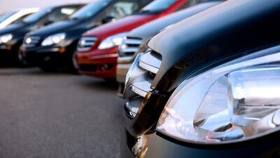 VID ģenerāldirektore par pelēko segmentu auto tirdzniecībā
