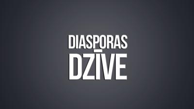 Diasporas dzīve