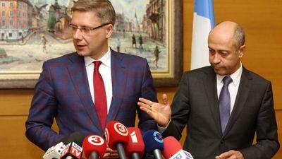 Ušakovs ir viens no spilgtākajiem Latvijas politiķiem, uzskata Burovs