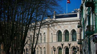 Ar Latvijas Bankas reputāciju nekas nav noticis, uzskata Ēķis