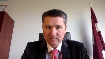 Māris Sprindžuks par valsts un pašvaldību sadarbību: Dzīve nav tikai Covid-19 un vakcīnas