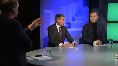 Gobzems: Politika nav sprints, politika ir maratons