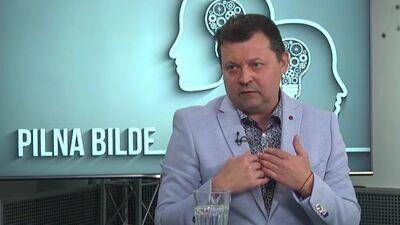 Vladimirs Novodvorskis: Mediju uztvere ir mentalitātes jautājums