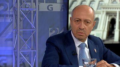 Burovs: Ja neizdosies stabilizēt situāciju, tad būsim gatavi RD ārkārtas vēlēšanām