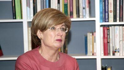 Sudraba pošas vērsties ECT par to, ka viņai neļauj pārsūdzēt nepielaišanu valsts noslēpumam