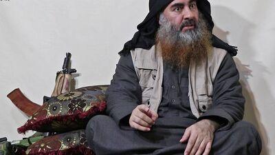 """Tramps apstiprina informāciju par """"Islāma valsts"""" līdera nāvi"""