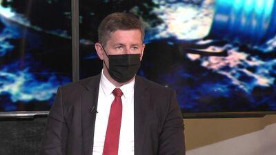 Dombrovskis izsaka vērtējumu dažādu Latvijas ministriju darbībai