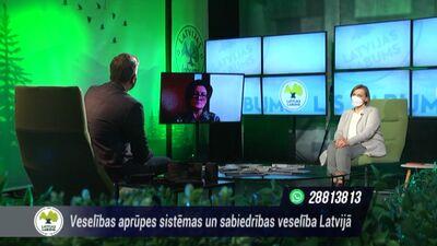 08.01.2021 Latvijas labums 2. daļa